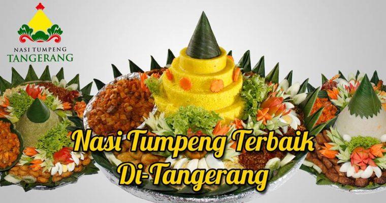 Menu dan Harga Nasi Tumpeng Tangerang