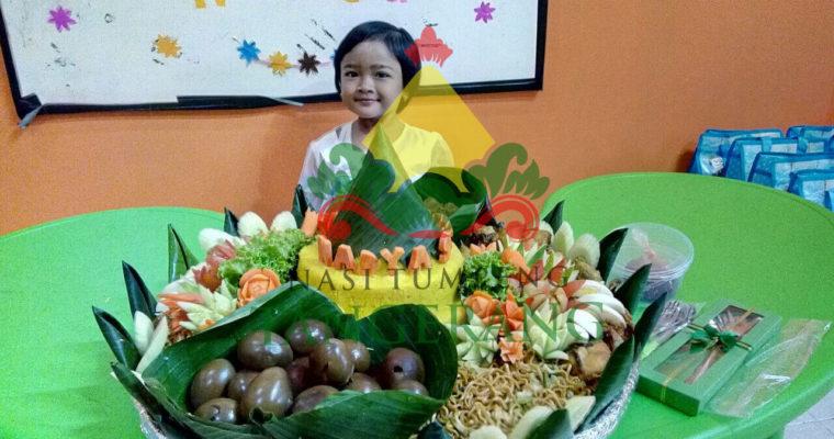 Pesan Nasi Tumpeng Daerah Tangerang