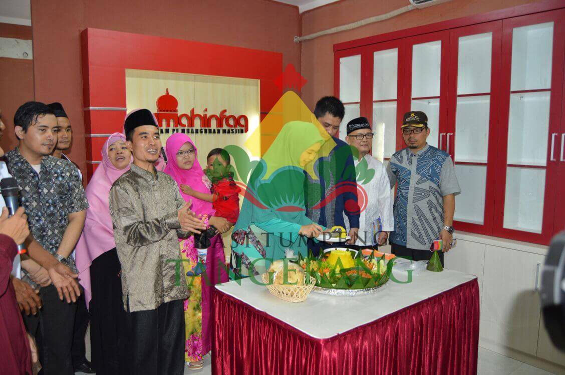 Catering Nasi Tumpeng di Tangerang