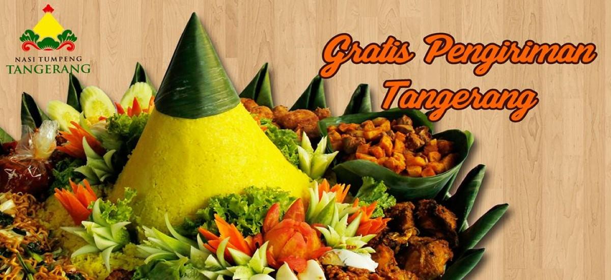 Harga Nasi Tumpeng di Tangerang