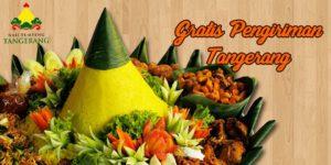 Harga Tumpeng di Tangerang