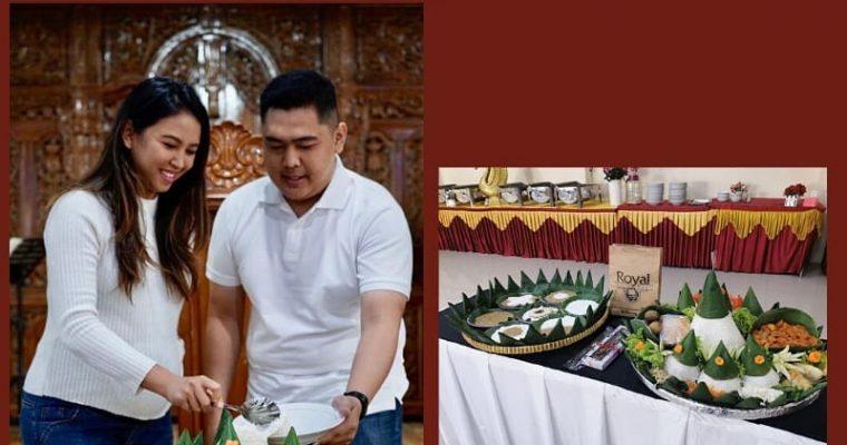 Pesan Nasi Tumpeng di Ciledug Tangerang