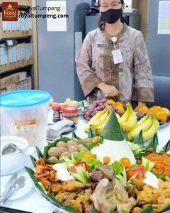Pesan Nasi Tumpeng Jakarta Barat